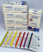 21 + 21 Kamagra Oral Jelly